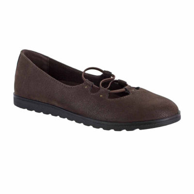 Easy Street Effie Womens Slip-On Shoes