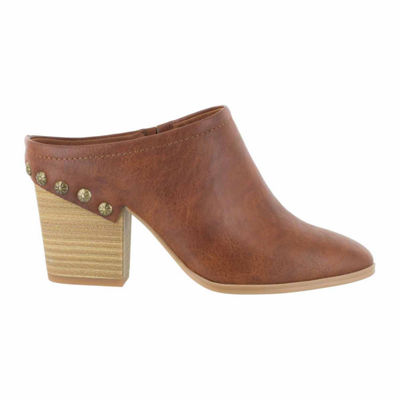 Easy Street Shiloh Womens Mules
