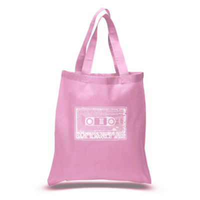 Los Angeles Pop Art The 80's Tote