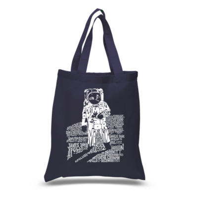 Los Angeles Pop Art Astronaut Tote