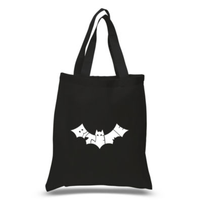 Los Angeles Pop Art Bat - Bite Me Tote