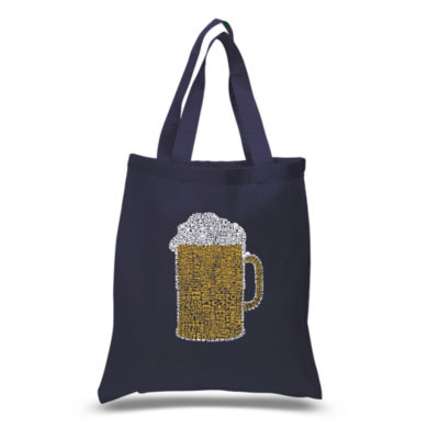 Los Angeles Pop Art Beer Tote