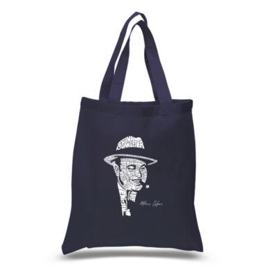 Los Angeles Pop Art Al Capone-Original Gangster Tote