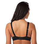 Leading Lady® Cool Fit Underwire Nursing Bra