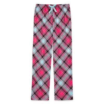 Total Girl Girls Plus Jersey Pajama Pants