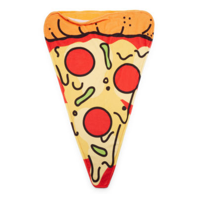 Pizza Sleep Sack Blanket - Boys