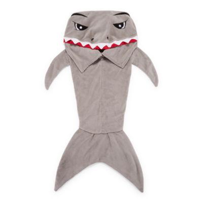 Shark Sleep Sack Blanket - Boys