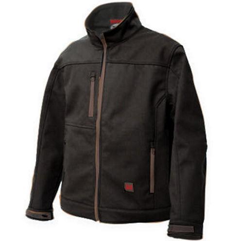Tough Duck™ Soft Shell Work Jacket - Big & Tall