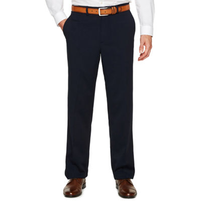 JF J.Ferrar NEXT TECH Stretch Slim Fit Suit Pants with Water & Stain Resistant Fabric