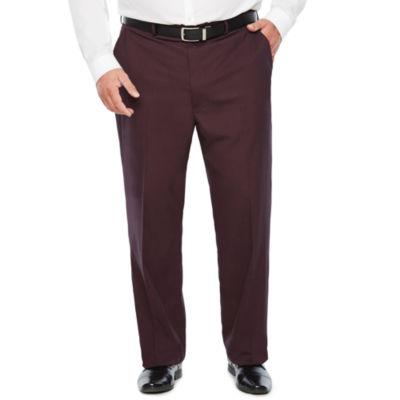 JF J.Ferrar Stretch Classic Fit Suit Pants - Big and Tall