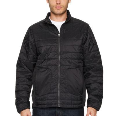 Msx By Michael Strahan Lightweight Puffer Jacket