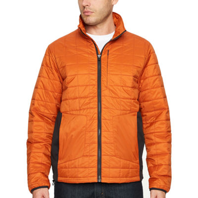 Msx By Michael Strahan Lightweight Puffer Jacket
