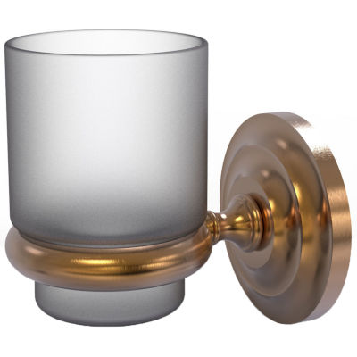 Allied Brass Prestige Que New Collection Wall Mounted Votive Candle Holder