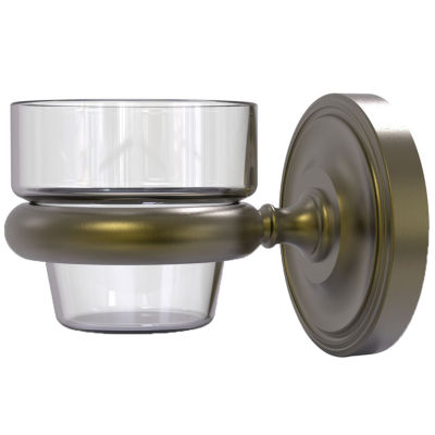 Allied Brass Prestige Regal Collection Wall Mounted Votive Candle Holder