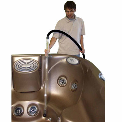 Blue Wave Backyard Innovations Quick Vac Spa Vacuum