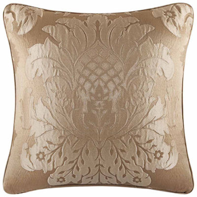 J. Queen New York™  Colonial Square Throw Pillow