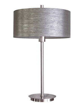Whitfield Lighting Whitfield Lighting Metal Table Lamp