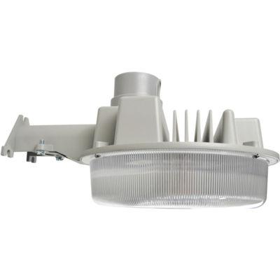 Filament Design 1-Light Gray Led Outdoor Area Light
