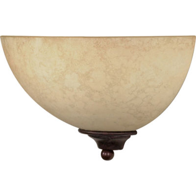 Filament Design 1-Light Old Bronze Bath Vanity