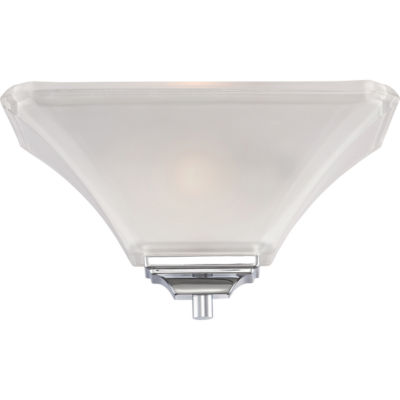 Filament Design 1-Light Polished Chrome Bath Vanity