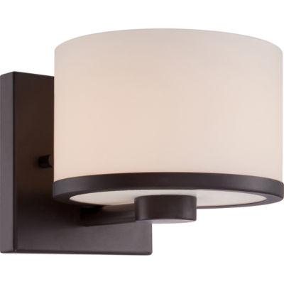 Filament Design 1-Light Venetian Bronze Bath Vanity