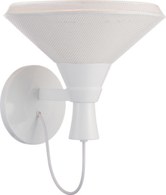 Filament Design 1-Light Glacier White Bath Vanity