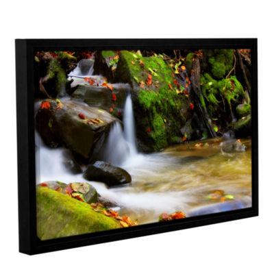 Brushstone Brushstone Timeless Forest Gallery Wrapped Floater-Framed Canvas Wall Art