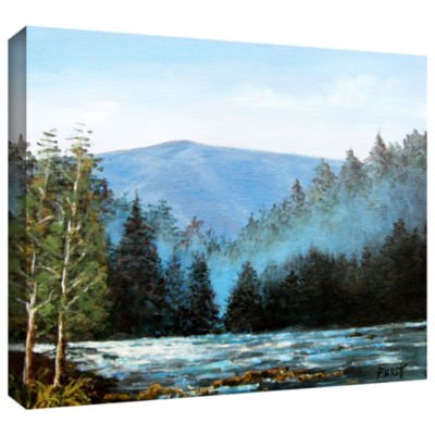 Brushstone Brushstone Vices Gallery Wrapped CanvasWall Art