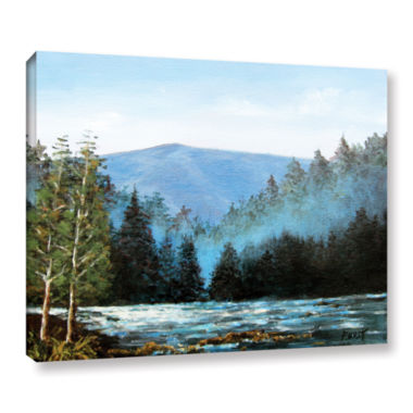 Brushstone Brushstone Legacy Gallery Wrapped Canvas Wall Art