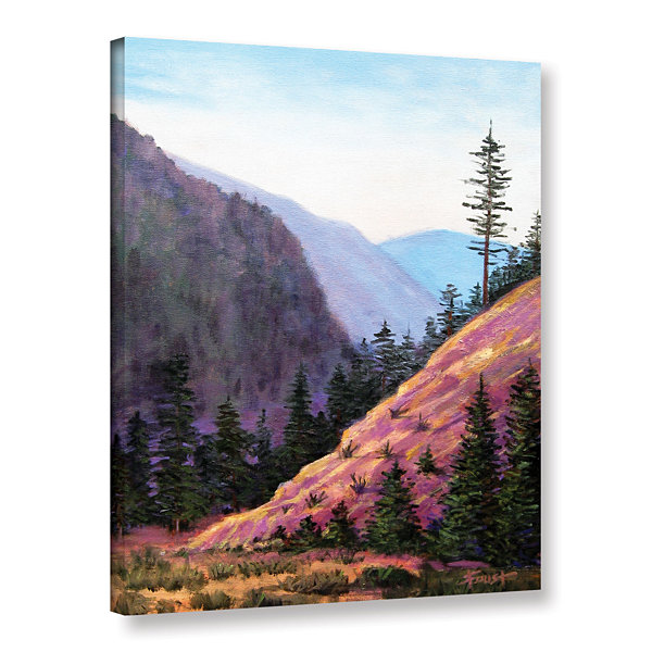 Brushstone Brushstone Let Live Gallery Wrapped Canvas Wall Art
