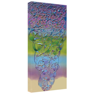 Brushstone Brushstone Questioning Gallery WrappedCanvas Wall Art