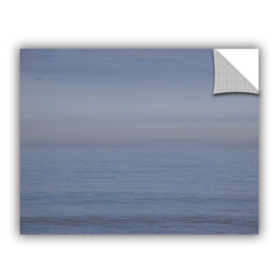 Brushstone Dead Calm Removable Wall Decal