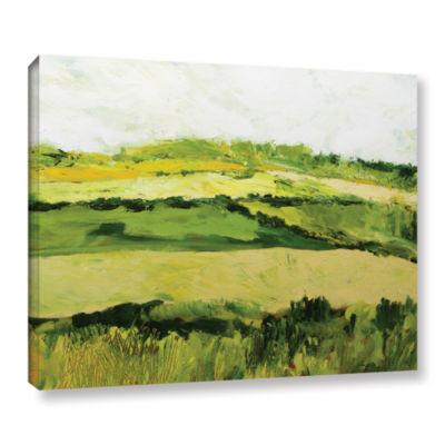 Brushstone Cottonworth Gallery WrappedCanvas WallArt