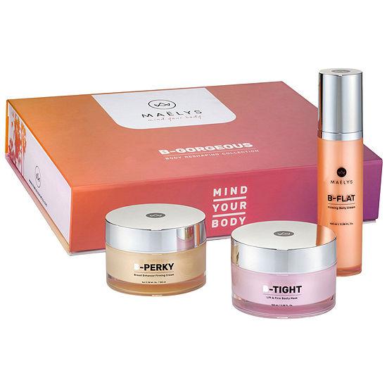 MAELYS Cosmetics B-Gorgeous Body Reshaping Set
