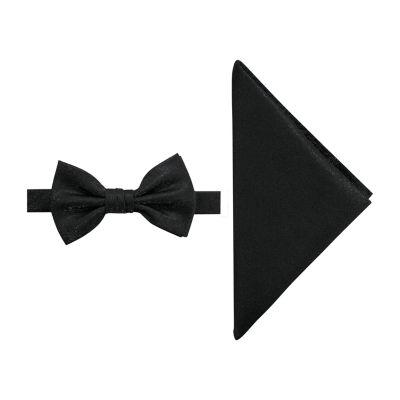 JF J.Ferrar Bow Tie Set