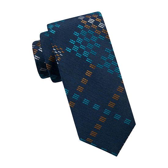 JF J.Ferrar Abstract Tie