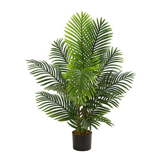 Nearly Natural 4 Paradise Palm Artificial Tree