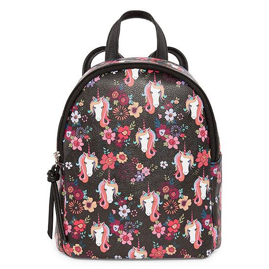 Arizona Floral Unicorn Backpack
