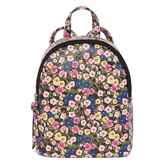 Arizona Ditzy Floral Backpack