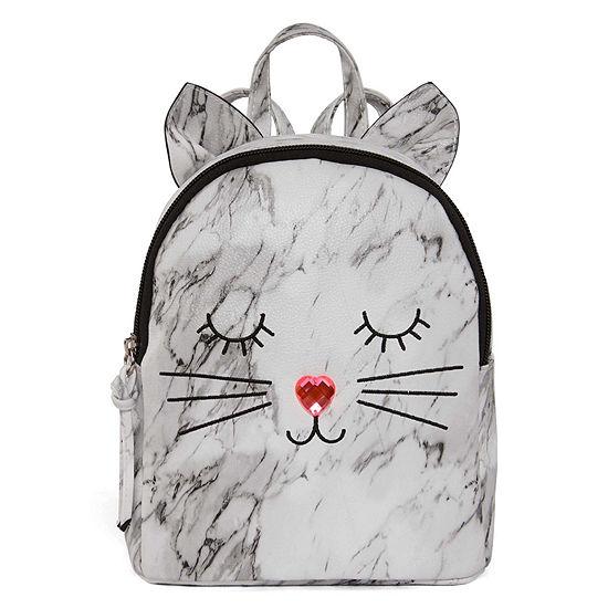 Arizona Marble Cat Backpack