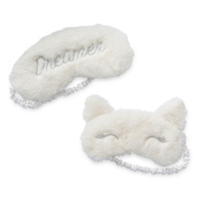 Mixit Mommy and Me Cozy Eye Mask Set