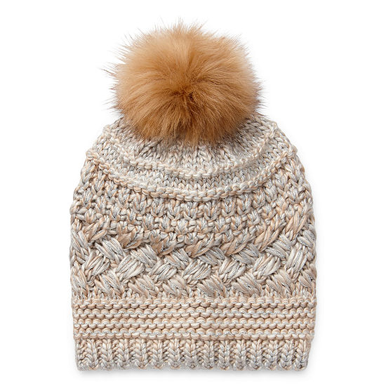 Mixit Mommy and Me Cozy Adult Beanie