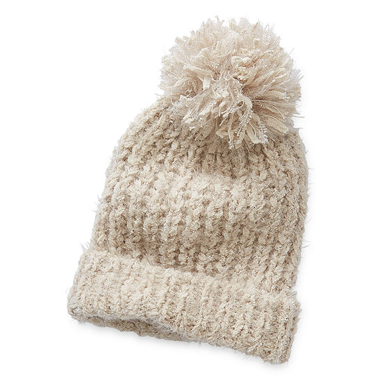Mixit Mommy and Me Cozy Yarn Adult Beanie
