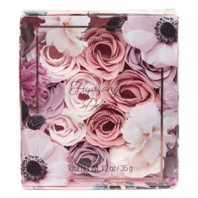 Tri-Coastal Design Pamper Party Rose Soaps