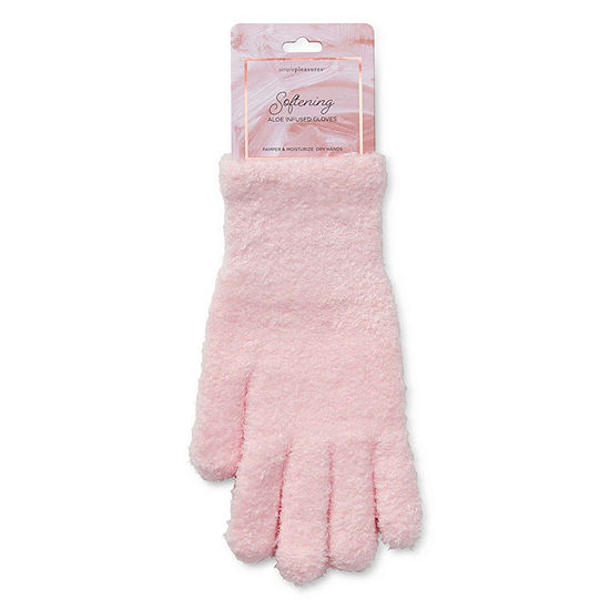 Tri-Coastal Design Pamper Party Moisturizing Gloves