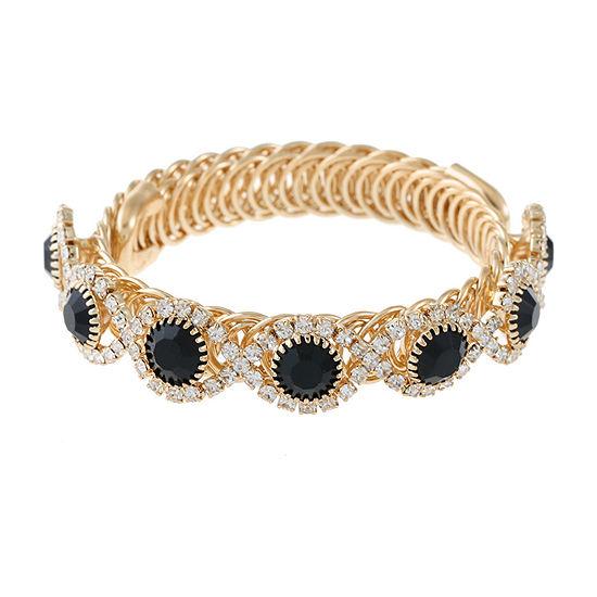 Monet Jewelry Wrap Bracelet