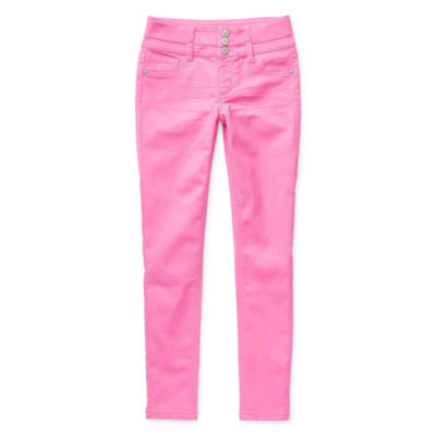 Arizona Little & Big Girls Jeggings