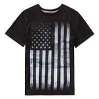 Arizona Kid Boys Crew Neck Short Sleeve Graphic T-Shirt Deals