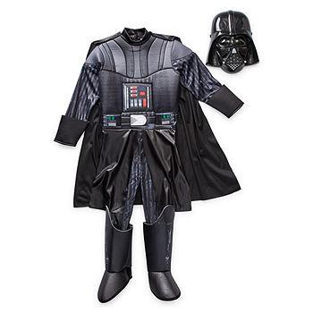 Star Wars Darth Vader Child Costume for 5-6