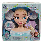 Disney Frozen 2 Styling Head - Elsa
